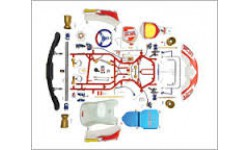 CHASSIS  PARTS & ACCESSORIES